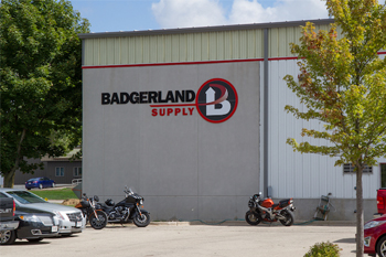 Badgerland Supply - A GMS Company