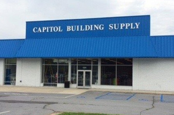 Capitol Building Supply - A GMS Company