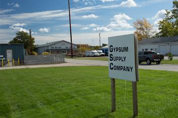 Gypsum Supply Company - A GMS Company