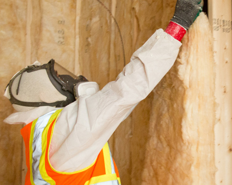 Leading Edge Insulation Services A Gms Company