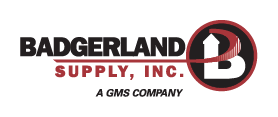 Badgerland Supply - A GMS Company